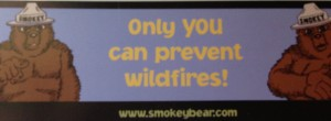 A bookmark reminder!